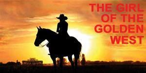 Cheap The Girl of the Golden West Tickets at London Coliseum London - Apply theatre tickets direct discount code to get free delivery