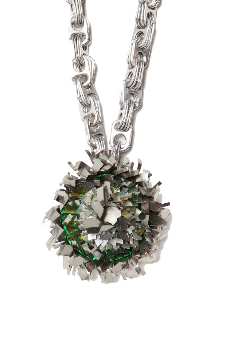 Josefine Mass - Order of Cans - necklace - jewellery - www.josefinemass.com