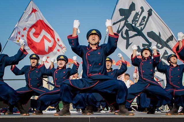 jr九州櫻燕隊ハッシュタグ instagram 写真と動画 dance teams japan festival