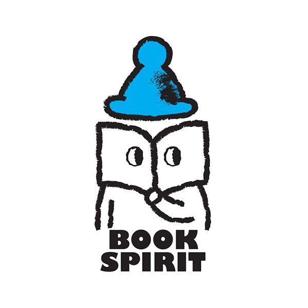 Book Spirit by Bubi Au Yeung