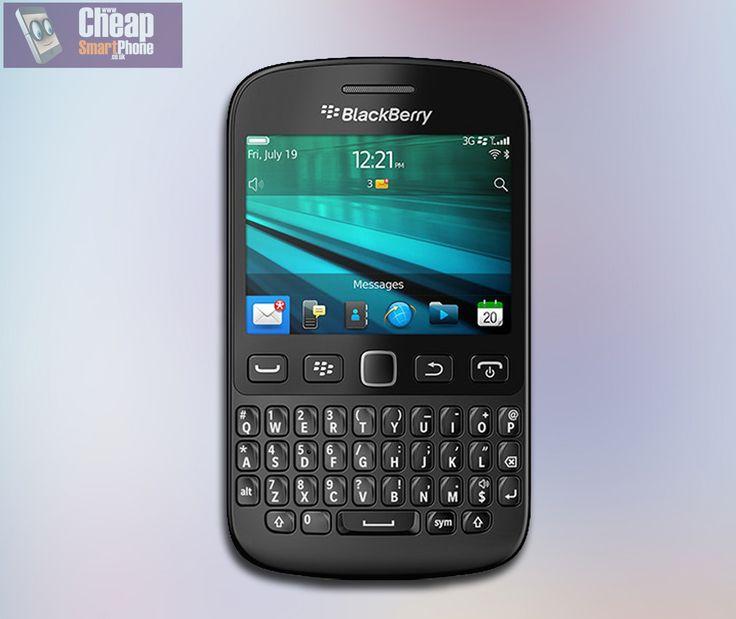 Comment espionner un telephone blackberry