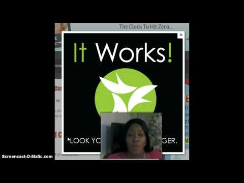 GENERATE ENDLESS LEADS FOR ITS WORKS: http://vsn.workwithtanisha.com/    Find me on Facebook: https://www.facebook.com/tanishaphill?ref=tn_tnmn    Find me on instagram @millionairemom83    it works  it works body wraps reviews  it works wrap  works  [the works cleaner]  it works body wraps  itworks  how it works  bathandbody works  microsoft works  work.com  bod...