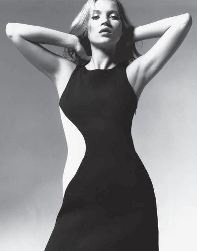 Kate Moss ZARA LOOKBOOK EDIT FALL / WINTER 2003 PHOTOGRAPHER Alfonso OHNUR #KateMoss