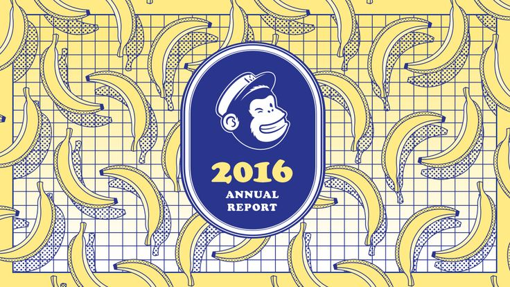 Clever and great-looking annual report, of sorts.