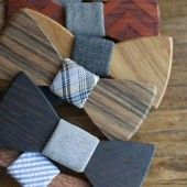 Two Guys Bow Tie Co from Shark Tank Season 07 Episode 03
