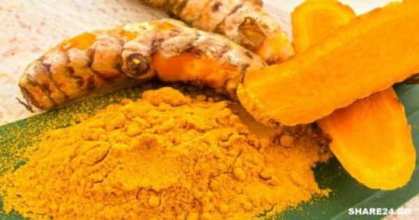 """Κουρκουμάς, """"το χρυσαφένιο μπαχαρικό», προέρχεται από την Ινδία και τις γύρω περιοχές. Τώρα τελευταία έχει γίνει εξαιρετικά δημοφιλές στον δυτικό κόσμο λόγ"""