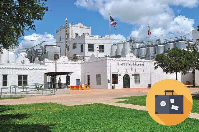 52 great road trips you can take from Houston, each  on one tank of gas - Whether you're staying in the presidio at Goliad or an old-world bed and breakfast in the German country, these historical road trips will take you on a trip back in time.