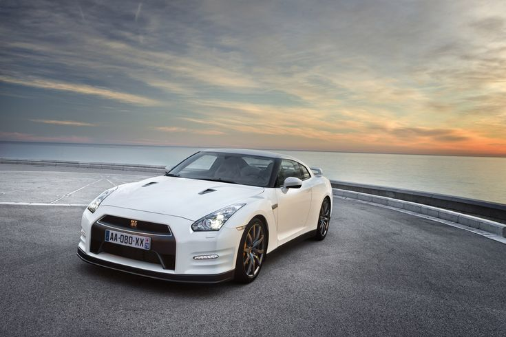 nissan gtr 2012. i just wouldnt be able to afford the insurance