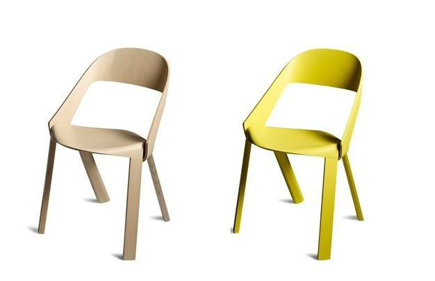 Stuhl  Chair  Design  Jörg Boner, 2010
