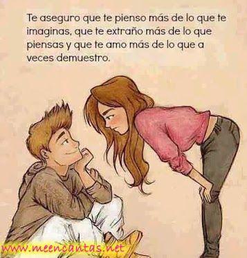Frases De Amor ♥                                                                                                                                                                                 Más