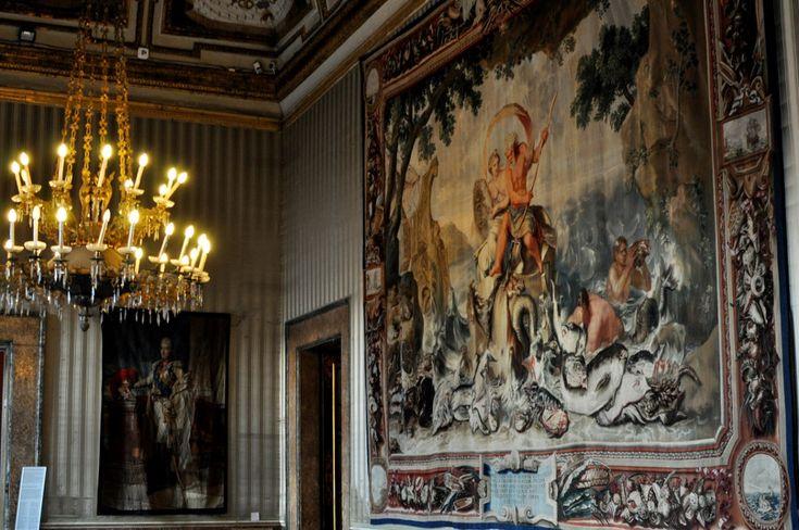 Oltre 25 fantastiche idee su arredamento barocco su for Arredamento kitsch