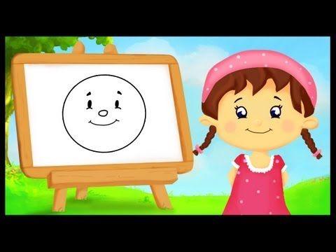 Les expressions du visage (français) - YouTube