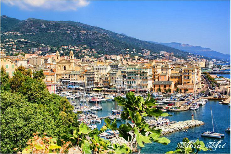 Bastia  2013