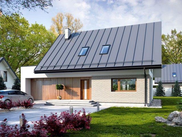 Projekt domu NV-PR-004888