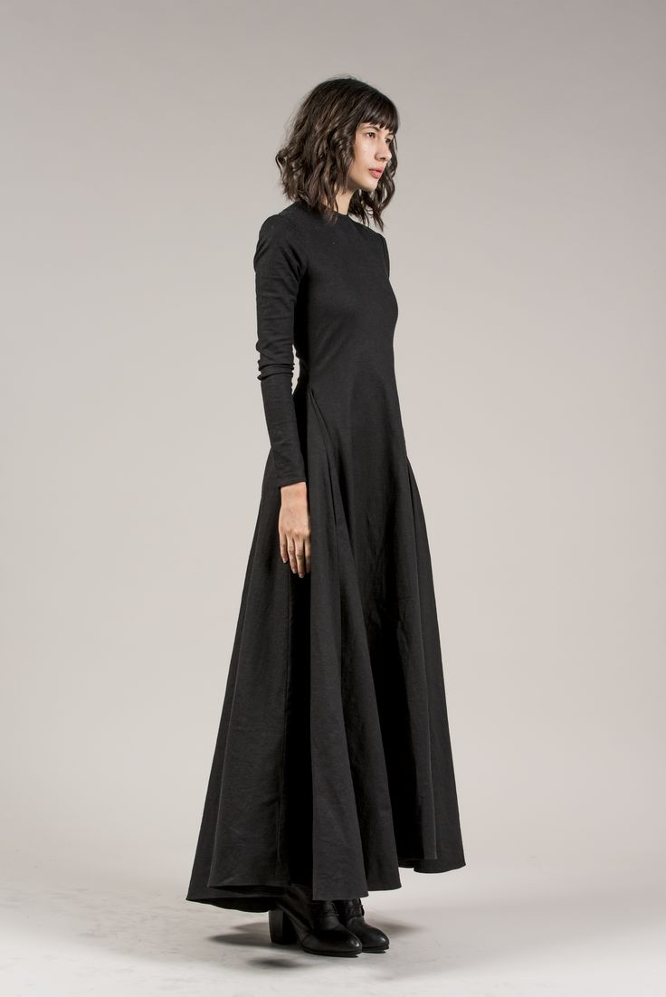 1000  ideas about Black Linen on Pinterest | Linen tops, Tunics ...