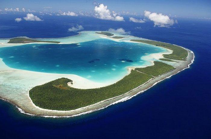 French Polynesia Marlon Brando Resort