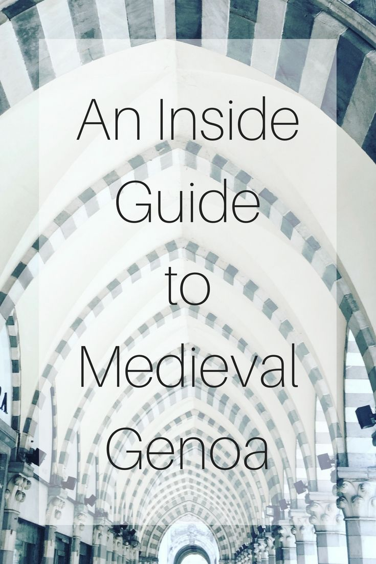 An Inside Guide to Genoa - what to see & do in Genoa. San Lorenzo Cathedral, Christopher Columbus House, Piazza de Ferrari , Via Garibaldi – Strada Nuova Museums