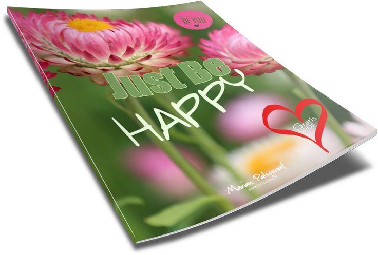 Just Be Happy PDF