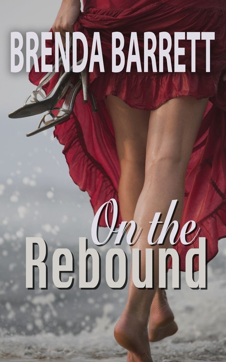 On The Rebound by Brenda Barrett. For Better or Worse... Brandon had vowed a long time ago that he would never leave his wife, no matter how rocky things got between them; after all they had two beautiful girls to parent together. But then vows can be broken and when Ashley did what was the absolute worse Brandon had to leave. In the process, he meets the lovely Nadine and for the first time in years he feels happy around another woman. But his newfound happiness couldn't last. He was…