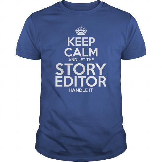 Awesome Tee For Story Editor #tee pattern #white hoodie. BUY TODAY AND SAVE   => https://www.sunfrog.com/LifeStyle/Awesome-Tee-For-Story-Editor-111856004-Royal-Blue-Guys.html?68278