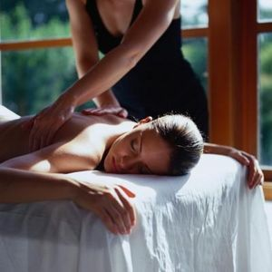 How to Create a Massage Room in Your Home - I would like to ressurect my alternative health therapies practice.