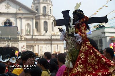 carriedo, quiapo | ... of the Black Nazarene | Plaza Miranda Quiapo Manila, January 9, 2010
