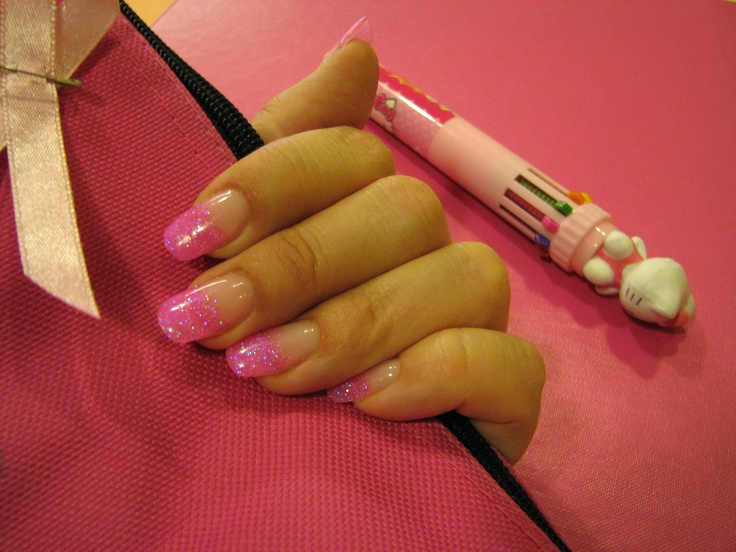 pinkit bling-bling kynnet :)