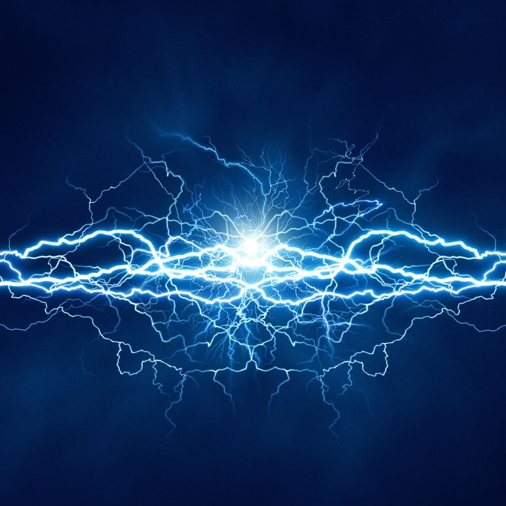 Lightning Accent Panels