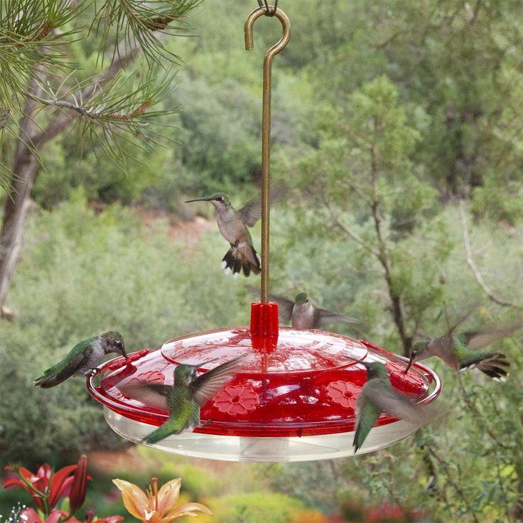 Happy Eight 2 Hummingbird Feeder Humming bird feeders