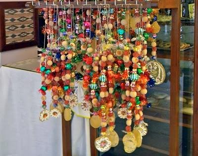 Rosaris de Tots els Sants. Mallorca