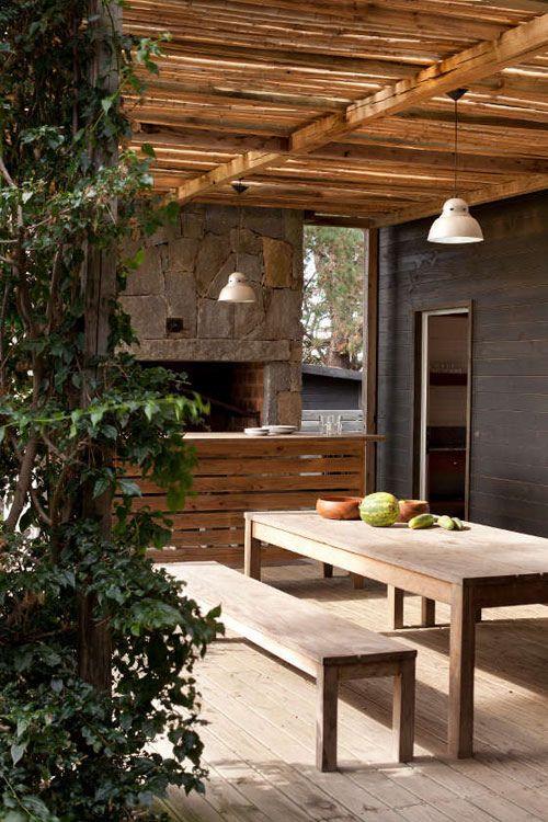 https://flic.kr/p/ef4Mee | a stunning beach house in punta del este, uruguay
