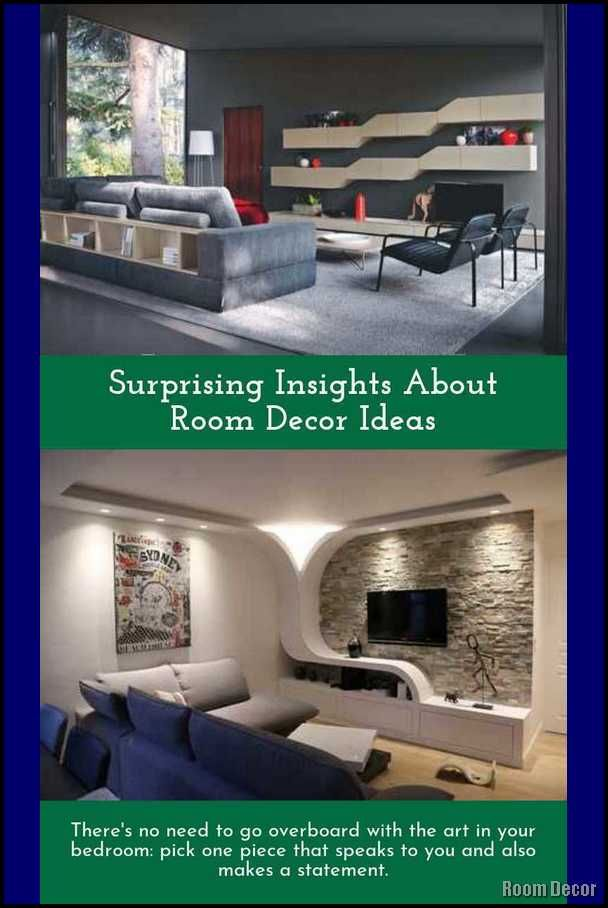 Room Decor Read Through This Article To Get The Best Interior