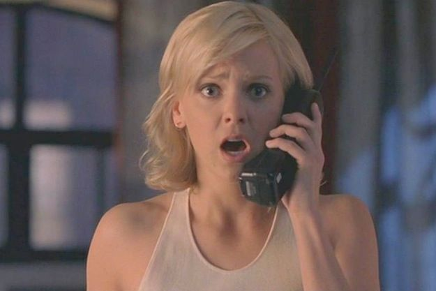 Anna Faris Not Returning For 'Scary Movie 5'