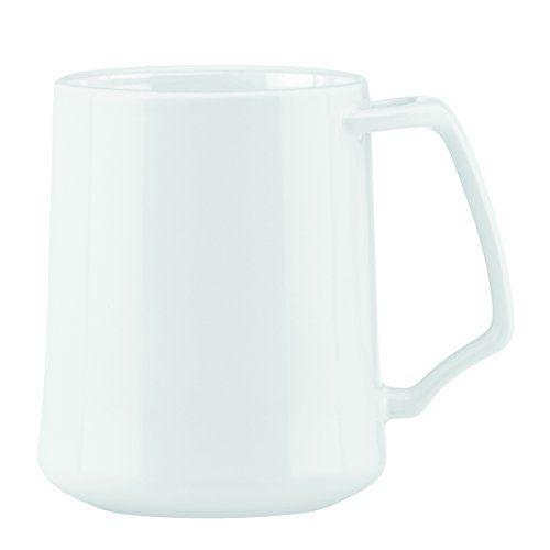 Dansk Kobenstyle Mug, White Dansk http://www.amazon.com/dp/B00FYHKQRQ/ref=cm_sw_r_pi_dp_uelgub1FRTEJS