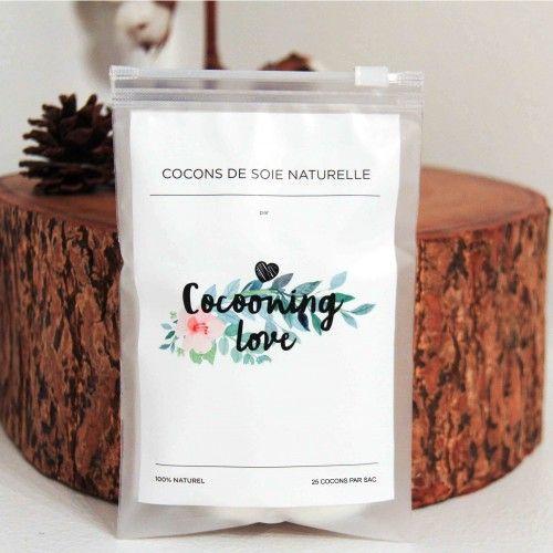 Cocons de soie (25)