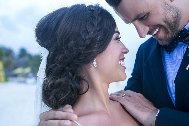 jot & amy - tulum beach wedding - ak'iin beach club, tulum, mexico