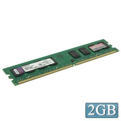 [USD31.78] [EUR29.97] [GBP23.36] KVR800D2N6/2G-SP DDR2 2GB PC2-6400 CL6 240-Pin SODIMM Desktop Memory