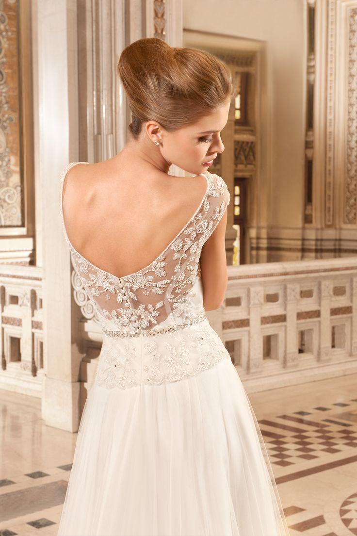 121 besten Brautkleider - Wedding Dresses Bilder auf Pinterest