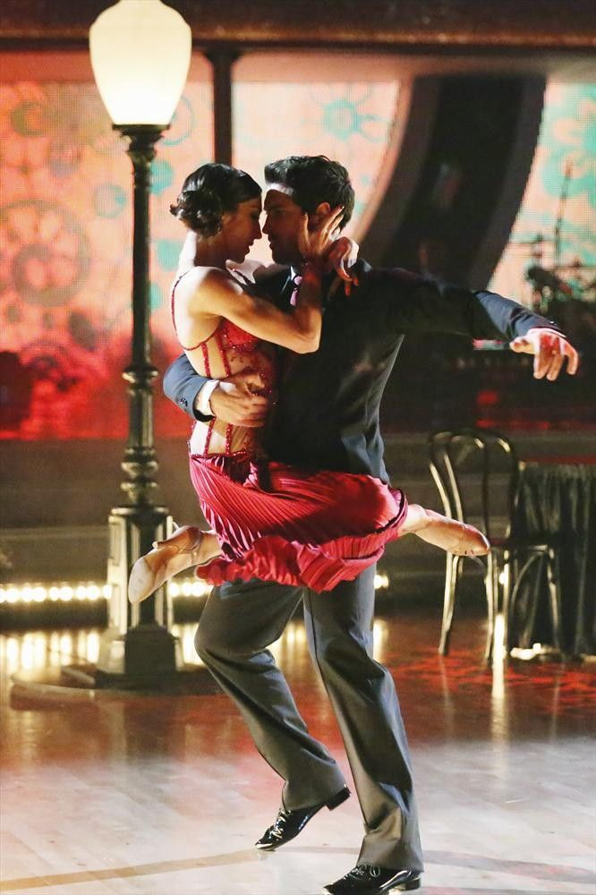 Meryl Davis DWTS 5 Fast Facts You Need to Know