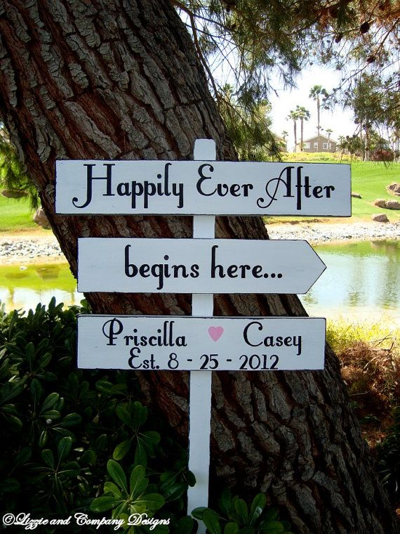 so cute <3: Outdoor Wedding, Vintage Signage, Decor Ideas, Cute Ideas, Street Signs, Cool Ideas, Lemon Drop, Wedding Signs, Rustic Wedding