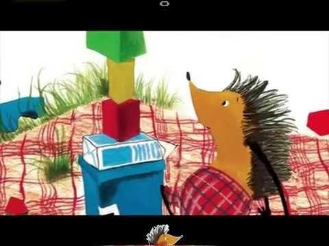 ▶ Nippertje - educatieve iPad app - YouTube