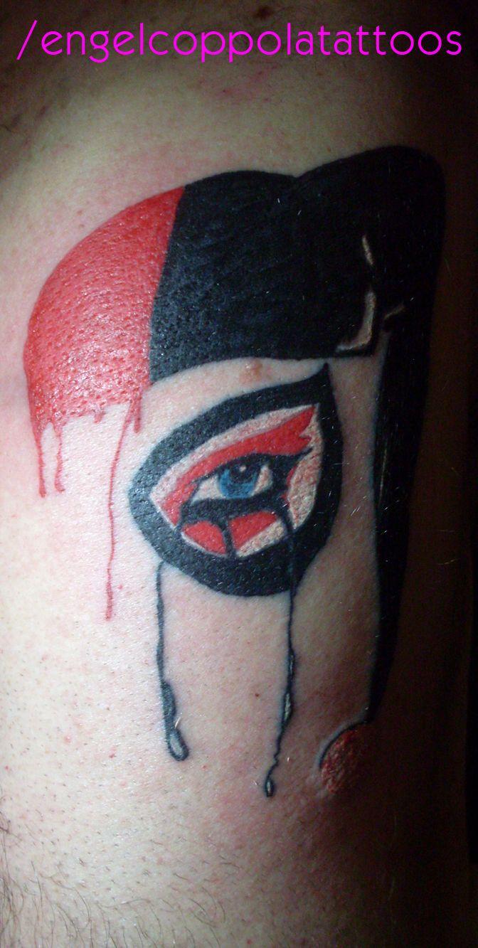 #tattoo #HarleyQuinn #tatuaje