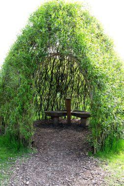 +26 Ideen Secret Garden Ideas Diy Hinterhöfe Landschaften 9 #garden #hinterhof