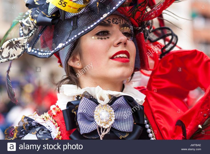 Badajoz, Spain - February 28, 2017: Young pretty girl portrait at Stock Photo, Royalty Free Image: 150511830 - Alamy