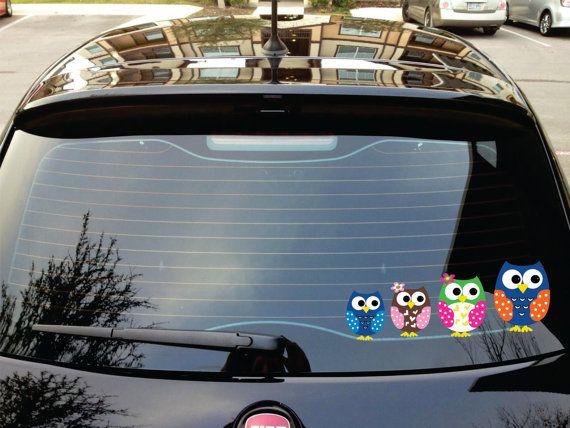 Laptop Decal Car Decal Macbook Decal door Decal by LucyLews