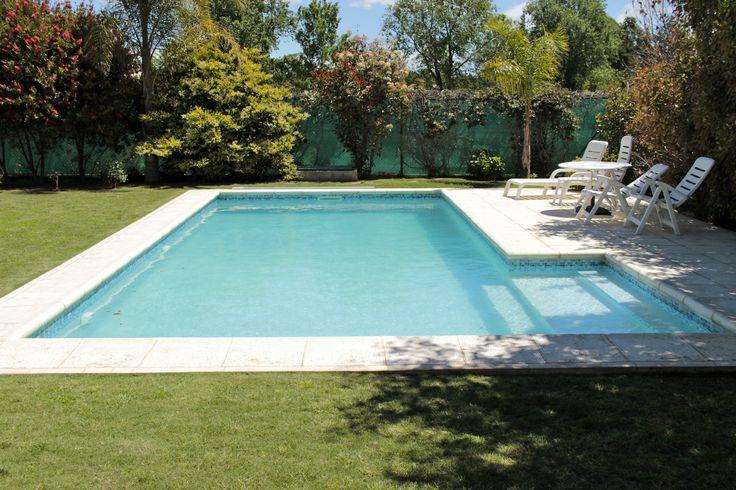 Agua de piedra color azul del oc ano revestimiento de - Revestimientos de piscinas ...