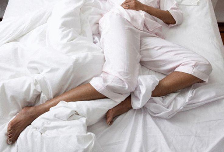 Синдром беспокойных ног: причины заболевания и специфика лечения
