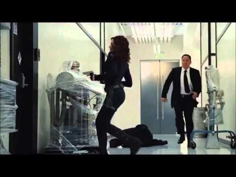 Black Widow/Natasha Romanoff - WoHoo (Kesha) - YouTube