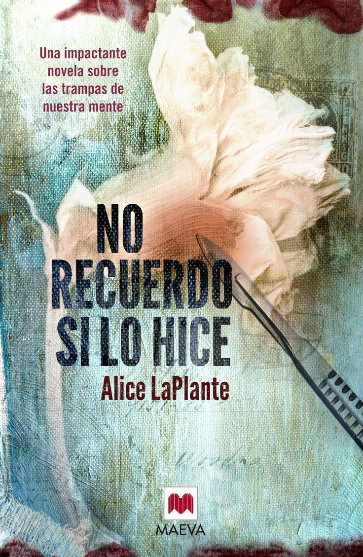 Una historia estremecedora sobre la fragilidad de la vejez, en una trepidante novela psicológica donde el lector rastrea la mente de una enferma de alzhéimer para esclarecer la verdad.