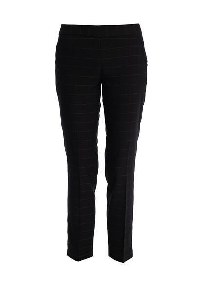Комбинезон брюки чёрного цвета женские
